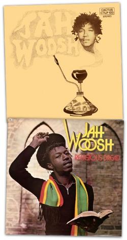 Jah Woosh