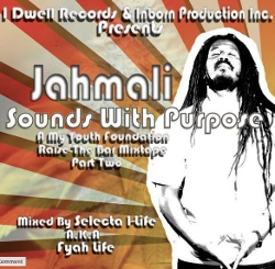Jahmali - Sounds With Purpose