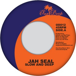 Jah Seal - Slow and Deep