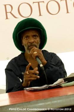 Jah Shaka - Rototom 2012