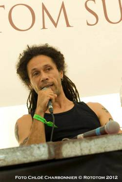 Neil Perch - Rototom 2012