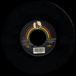 JahSolidRock - Collie Weed riddim