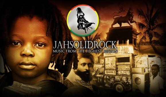JahSolidRock