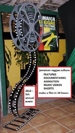Jamaica Reggae Film Festival