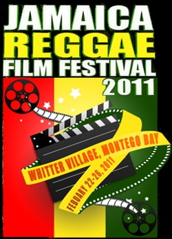 Reggae Film Festival