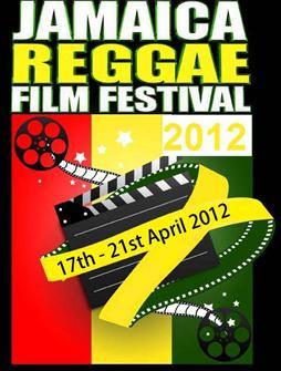 Jamaica Reggae Film Festival 2012