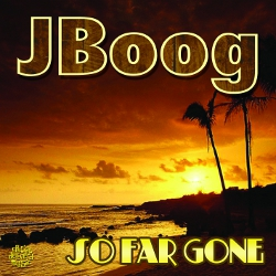 J Boog - So Far Gone