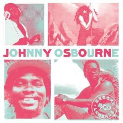 Johnny Osbourne - Reggae Legends