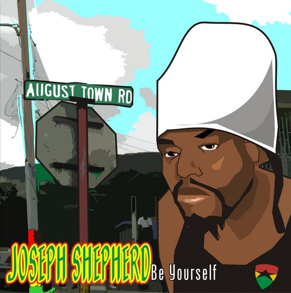 Jospeh Shepherd - Be Yourself