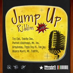 Jump Up Riddim