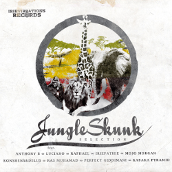 Jungle Skunk Riddim