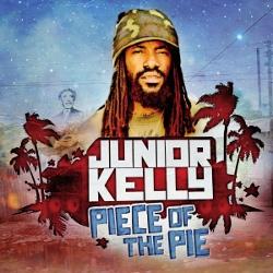Junior Kelly - Piece Of The Pie