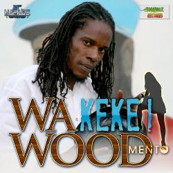 Keke I - Wa Wood