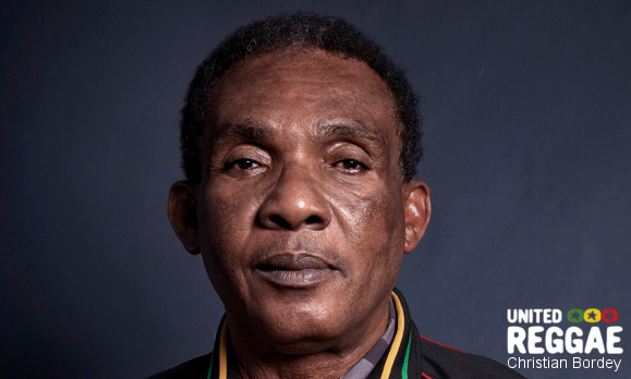 Ken Boothe In The Summertime Love And Unity