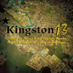 Kingston 13 Riddim