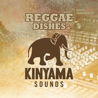 Kinyama Sounds - Reggae Dishes