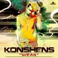 Konshens - Weak