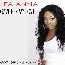 Lea Anna