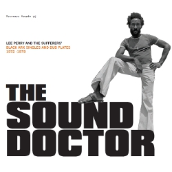 Lee Perry - The Sound Doctor