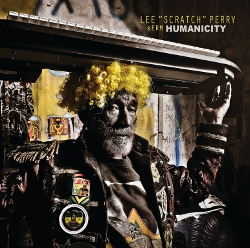 Lee Perry - Humanicity