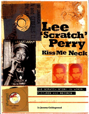 Lee Perry - Kiss Me Neck