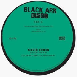 Lee Perry - Silver Locks