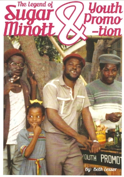 The Legend of Sugar Minott and Youth Promotion
