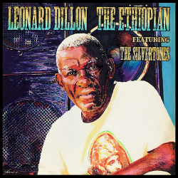 Leonard Dillon - The Ethiopian