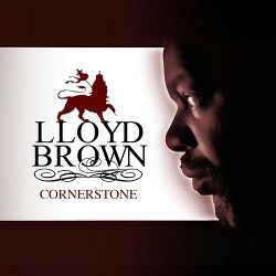 Lloyd Brown - Cornerstone