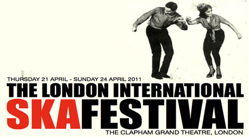London International Festival