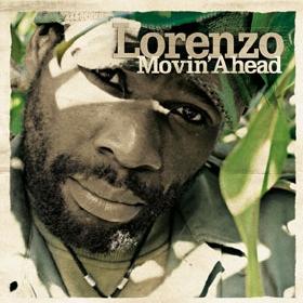 Lorenz - Movin' Ahead