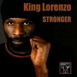 Lorenzo - Stronger