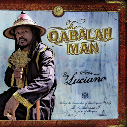 Luciano - The Qabalah Man