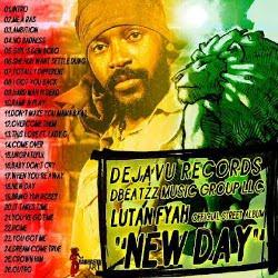 Lutan Fyah - New Day