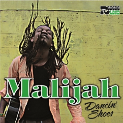 Malijah - Dancing Shoes
