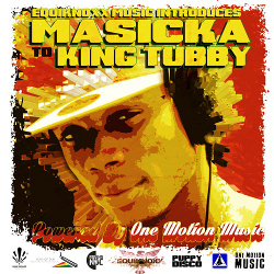Masicka to King Tubby