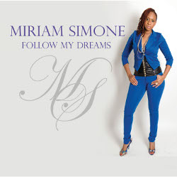 Miriam Simone - Follow My Dreams