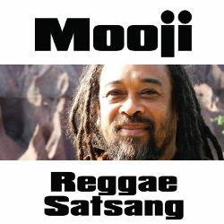 Mooji - Reggae-Satsang