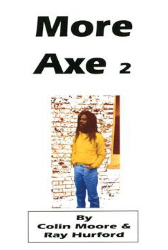 Ray Hurford - More Axe 2