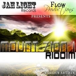 Mount Zion I riddim