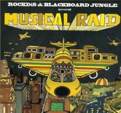 Musical Raid