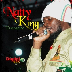 Natty King - Trodding