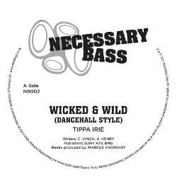 Necessary Bass
