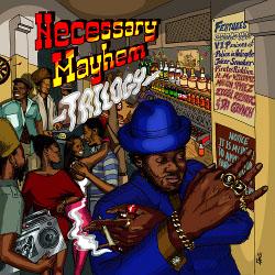 Necessary Mayhem - Trilogy
