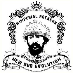 Himperial Rockers - New Dub Evolution