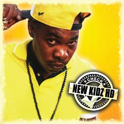 New Kidz - Check