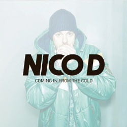 Nico D - Coming In From The Cold