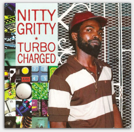 Nitty Gritty Turbo Charged 2008