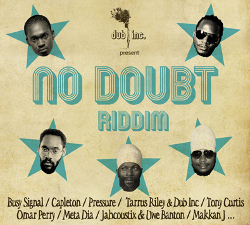 No Doubt Riddim