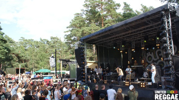 Oland Roots 2011
